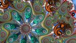 Mandelbrot 145 - Into the chaos - by Olbaid-ST