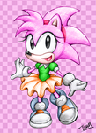 Classic Amy by Tommassey250