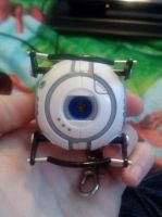 Little Wheatley by AshurasDaughter