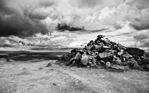 Cairn by adamlack
