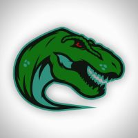 T-Rex Sports Logo by Alexandar-Obert