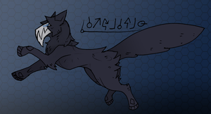 New Skri banner! by Incyray