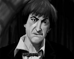 The Second Doctor II by Mistical1