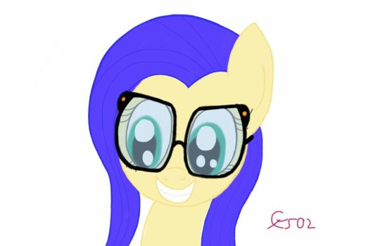 Summer Glasses by CityFlyer502