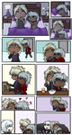 Clingy Bakura by Mariktops