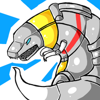 ME GRIMLOCK KING by Slinked