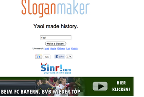 It Made History by AYF100
