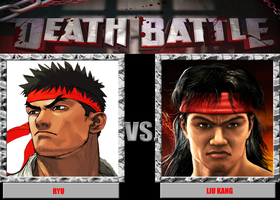 Death Battle Request IX by Guyverman