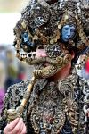 Turban and jacket crevate and collar (new level) by overlord-costume-art