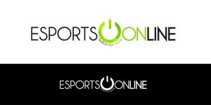EsportsOnline Logo by EffectiveFive