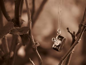 Pendentif photo by Thynies