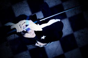 SOY'B: BRS Kaito by Itchy-Hands