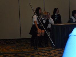 Mechacon 2011 by ohmygoditsawesome