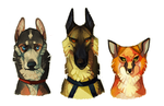 LineUp by CoyoteMange
