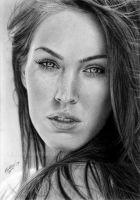:MEGAN FOX II: by Angelstorm-82