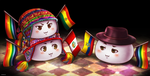 +LH: Andean Mochis+ by kuraudia