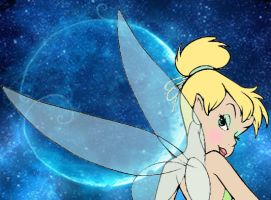 :-:-:Tinker Bell:-:-: by gimpsgal27