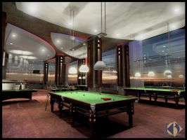 Snooker Nights by Sampdoria