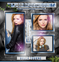 +Photopack png de Bella Thorne. by MarEditions1