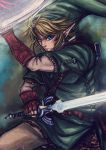 link by Stray-Ink92
