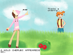 Thats a cherry... by TypoPocky