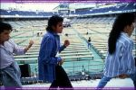 Bad tour rehearsal by Ayathebest