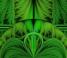 Green by Astrantia01