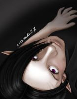 elven ID by evilsnowball7