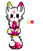 Old OC Name Your Price Auction! CLOSED by IFartRainbows2
