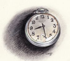 Time by BfstudiosLLC