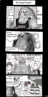 FMA omake - AL's birthday by raidenokreuz76