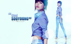 SPAO Wallie Sooyoung by ganyonk