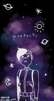 protect. by Psychesketch-star
