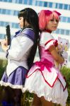 Madoka Magica: You Are Not Alone by sunlitebreeze