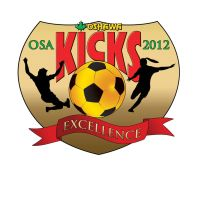 Oshawa Kicks Soccer Club by Machinegun-Willy