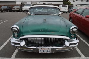 1955 Buick Special II by Brooklyn47
