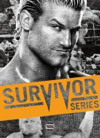 Survivor Series 2014 Poster by AY by AyBenoit12