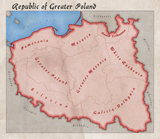 Greater Poland by Kristo1594