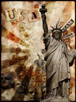 United States of Decay by noizkrew