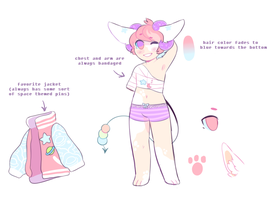 pup ref by slimeboys