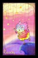 Reach for your wishing star by Kinla