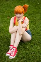 Misty by amaleighcp
