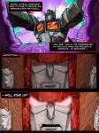 Transformers: Oblivion #3 page 5 by Optimus8404