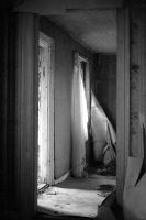 Doorway by BAproductions