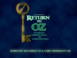Return To Oz by hawkeye