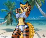 Arceon beach sport suit COLOR by kevmg17