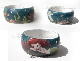 Bangle ariel by AngeniaC