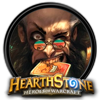 Hearthstone Icon by Komic-Graphics