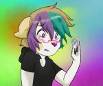 colores muchos colores by CookieSexy