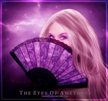 The Eyes Of Amethyst by Vandyla
